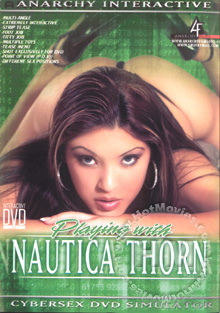 Playing With Nautica Thorn Box Cover