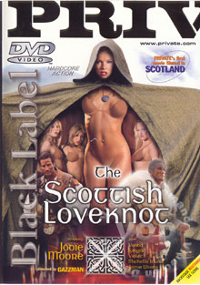 The Scottish Loveknot Box Cover