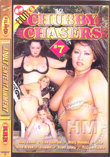 Chubby Chasers #7 Box Cover