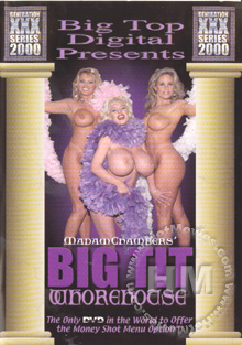 Big Tit Whorehouse Box Cover