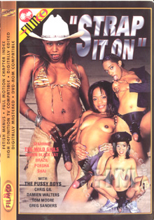 Strap It On Box Cover