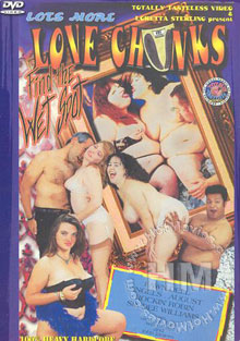 Lots More Love Chunks 2 Box Cover