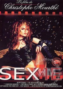 Sex Me Box Cover