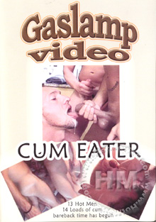 Cum Eater Box Cover