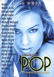 Pop: The Beauty of the Blowjob Box Cover
