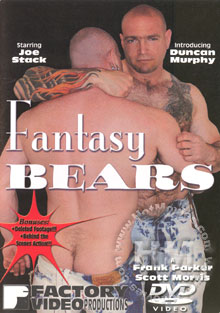 Fantasy Bears Box Cover