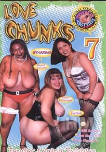 Love Chunks 7 Box Cover