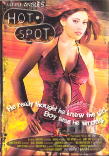 Hot Spot Box Cover - Login to see Back
