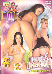 3 & More: Double Orgasm Box Cover