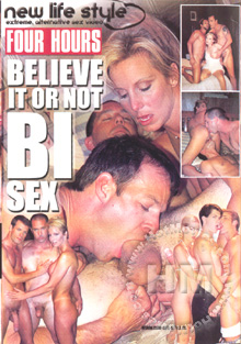 Believe It Or Not Bi Sex Box Cover