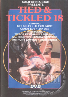 Tied & Tickled 18