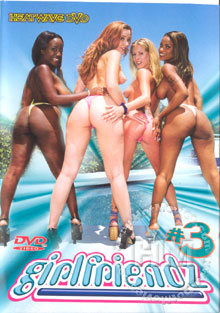 Girlfriendz #3 Box Cover