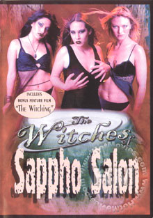 The Witches of Sappho Salon Box Cover
