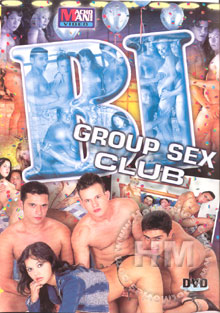 Bi Group Sex Club Box Cover
