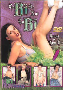 To Bi Or Not To Bi Box Cover