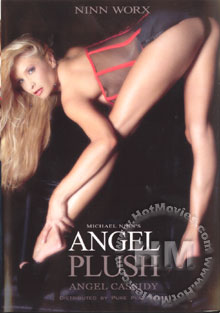 Angel Plush Box Cover