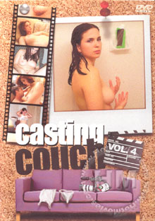 Casting Couch Vol. 4