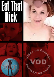 Eat That Dick Box Cover
