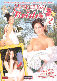 Here Cum The Brides 2 Box Cover