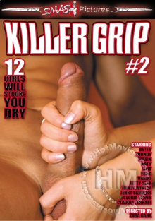 Killer Grip #2 Box Cover - Login to see Back