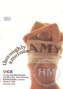 Thoroughly Amorous Amy Box Cover
