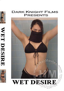 Wet Desire Box Cover