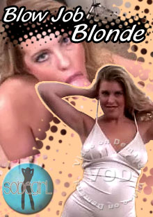 Blow Job Blonde Box Cover