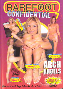 Barefoot Confidential 7 Box Cover