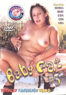 Baby Fat #5 Box Cover