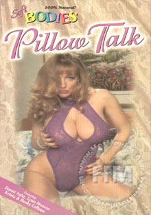 Pillow Talk Box Cover
