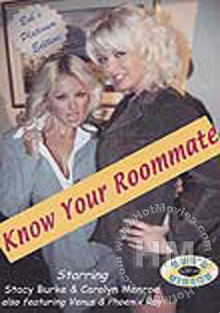 Know Your Roommate Box Cover