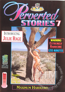 Perverted Stories 7 - Maximum Hardcore Box Cover