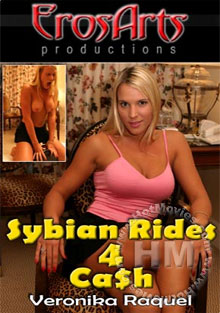 Sybian Rides 4 Cash - Veronika Raquel Box Cover