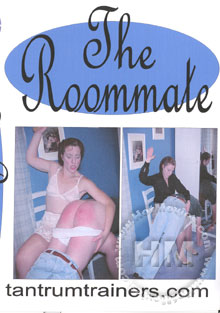 The Roommate Box Cover