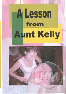 A Lesson From Aunt Kelly Box Cover