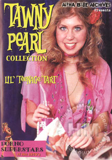 Tawny Pearl Collection - Lil' Teenage Tart Box Cover