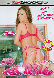 Teen Dreams #10 Box Cover