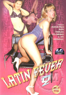 Latin Fever 2 Box Cover - Login to see Back