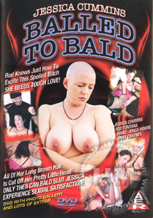 Balled To Bald Box Cover