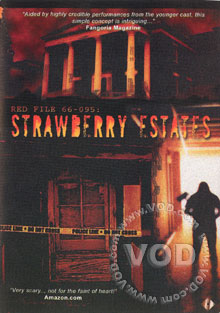 Strawberry Estates Box Cover