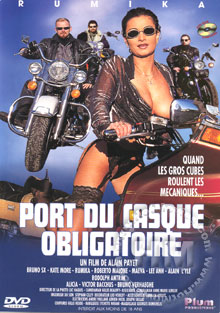 Port Du Casque Obligatoire Box Cover