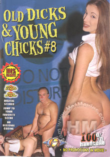 Old Dicks & Young Chicks #8