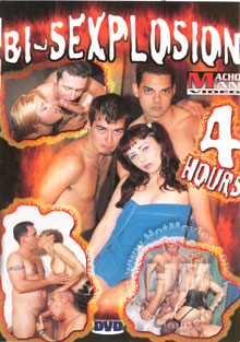 Bi-Sexplosion Box Cover