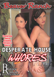 Desperate House Whores Box Cover