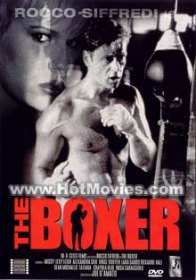 The Boxer Box Cover