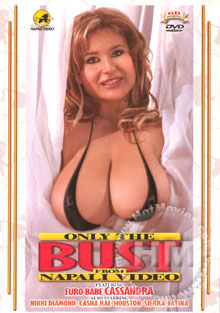Only The Bust Box Cover