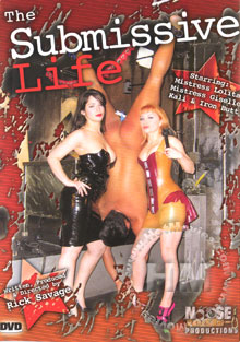 The Submissive Life Box Cover