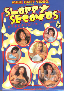 Sloppy Seconds Volume 2 Box Cover