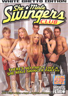 She Male Swingers Club