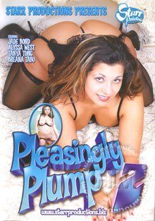 Pleasingly Plump 2 Box Cover